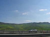 Monti dell'Ennese Aprile 2007  - Enna (1362 clic)