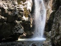 Le Cascate del Catafurco.  Aprile 2009  - Galati mamertino (13149 clic)