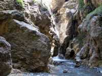 Le cascate del Catafurco. 25 Aprile 2009  - Galati mamertino (6721 clic)