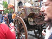 Festa della vendemmia a Piedimonte Etneo 28 Settembre 2008  - Piedimonte etneo (2709 clic)