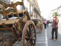 Festa della vendemmia a Piedimonte Etneo (2710 clic)