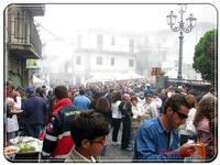 Ottobrando 2010 Sagra suino nero dei nebrodi  - Floresta (5655 clic)