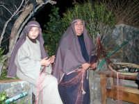 Presepe vivente a Gioiosa Marea. I pescatori. 28 dicembre 2008   - Gioiosa marea (4020 clic)