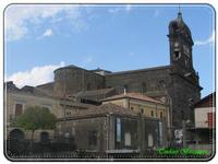 La chiesa di S. Alfio Settembre 2010   - Sant'alfio (4643 clic)