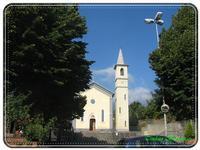 La chiesa di Fornazzo  - Milo (6890 clic)