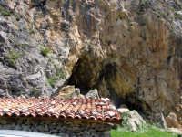 Le Rocche Rosse . Aprile 2009  - Galati mamertino (4518 clic)