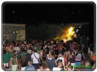 La sagra dell'ortolano a S. Ignazio Agosto 2010  - Piraino (6896 clic)