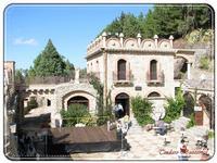 Il Parco museo Jalari    - Barcellona pozzo di gotto (7709 clic)