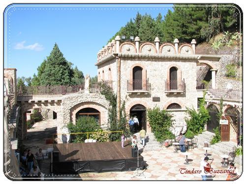 Il Parco museo Jalari - BARCELLONA POZZO DI GOTTO - inserita il