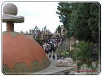Il Parco museo Jalari    - Barcellona pozzo di gotto (5674 clic)