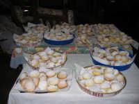 Biscotti fatti in casa in occasione delle feste Natalizie Gioiosa Marea.  (6335 clic)