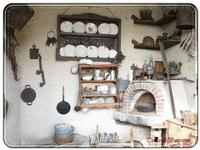 Il Parco museo Jalari. Casa contadina    - Barcellona pozzo di gotto (11119 clic)