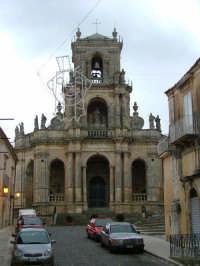 Chiesa San Paolo  - Palazzolo acreide (2023 clic)