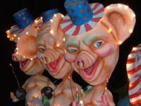 Carnevale 2005  - Palazzolo acreide (2886 clic)