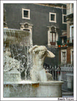L'acqua o linzolu.  - Catania (4451 clic)