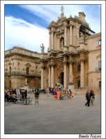Piazza ad Ortigia  - Siracusa (2820 clic)