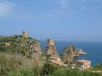 Faraglioni  - Scopello (4288 clic)