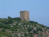 Torre  - Scopello (2457 clic)