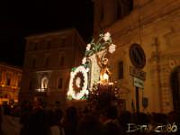 FESTA DI SAN MICHELE ARCANGELO A CALTANISSETTA  - Caltanissetta (2337 clic)