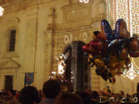 FESTA DI SAN MICHELE ARCANGELO A CALTANISSETTA  - Caltanissetta (2780 clic)