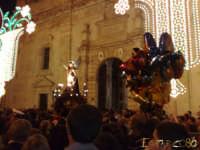 FESTA DI SAN MICHELE ARCANGELO A CALTANISSETTA  - Caltanissetta (2309 clic)