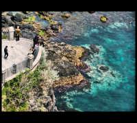 colori dal belvedere di acicastello   - Aci castello (3639 clic)