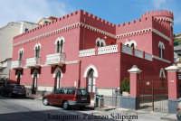 Palazzo Silipigni  - Letoianni (6836 clic)