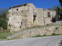 case di Nociazzi Superiore (Curva di Zanca)  - Castellana sicula (3581 clic)