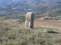 Piliari. Punto di confine tra il Comune di Castellana Sicula e Polizzi Generosa  - Castellana sicula (3716 clic)