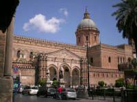 Cattedrale di Palermo PALERMO Antonella I.