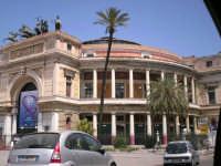 Teatro Garibaldi (o Politeama) PALERMO Antonella I.