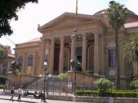 Teatro Massimo Vittorio Emanuele. PALERMO Antonella I.