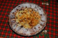 torta di ricotta  - Acireale (7419 clic)