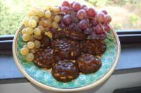 crema di mosto con pinoli e cannella  - Avola (3105 clic)