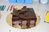 torta millefoglie, artigiano locale  - Acireale (9231 clic)