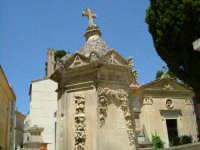 Cimitero di Ragusa  - Ragusa (2120 clic)