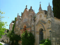Cimitero di Ragusa RAGUSA daniele burzichelli
