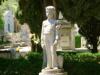 Il cimitero di Ragusa RAGUSA daniele burzichelli