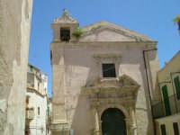 Chiesetta in un vicolo di Ragusa Ibla RAGUSA daniele burzichelli