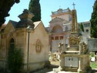 Cimitero di Ragusa Ibla  - Ragusa (4077 clic)