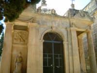 Cimitero di Ragusa Ibla  - Ragusa (2355 clic)