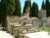 Cimitero di Ragusa Ibla  - Ragusa (4421 clic)