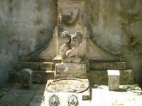 Cimitero di Ragusa Ibla RAGUSA daniele burzichelli