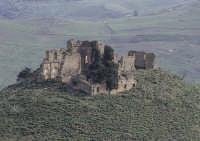 Monastero basiliano di San Michele il vecchio  - Troina (5520 clic)