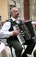 Musicista del Coro delle Egadi  - Trapani (4414 clic)