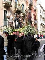 Via Crucis per le vie del centro storico della Città di Trapani   - Trapani (2231 clic)