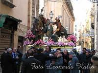 Via Crucis per le vie del centro storico della Città di Trapani   - Trapani (2261 clic)