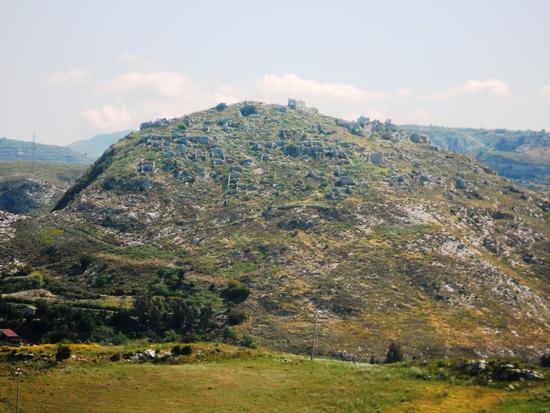 monte suso - MONTALLEGRO - inserita il 25-Aug-11