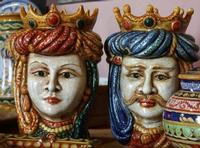 testa di moro    - Palermo (3907 clic)