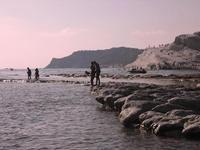 SCALA DEI TURCHI   - Agrigento (4439 clic)